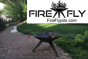 fire fly fire pits